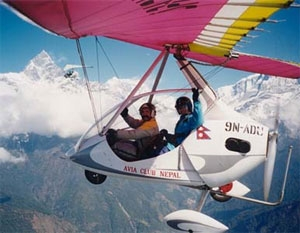 Fly Ultralight Tour