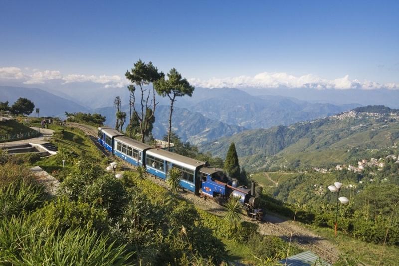 4N 5D Darjeeling tour
