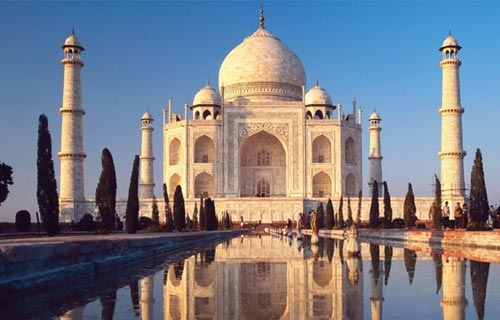 Glimpse of India (Golden Triangle Tour)