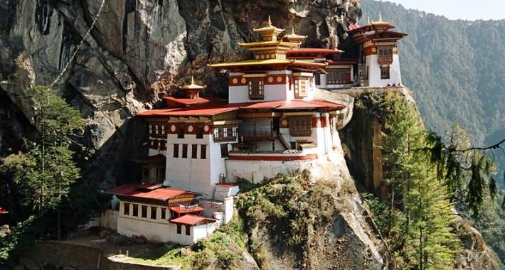 3N 4D Bhutan tour