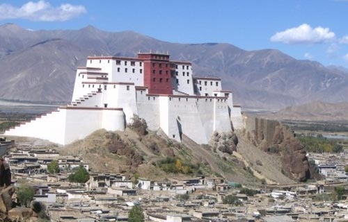 Tibet Special Tour - Fly In/Fly Out