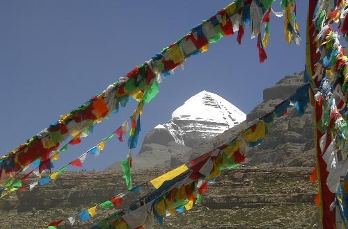Overland Tour to Mount Kailash