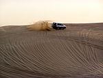 Dubai 'The Arabian Safari' tour