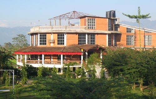 Baghmara Resort, Chitwan