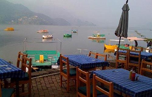 Hotel Fewa, Lakeside, Pokhara